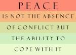 peaceconflict