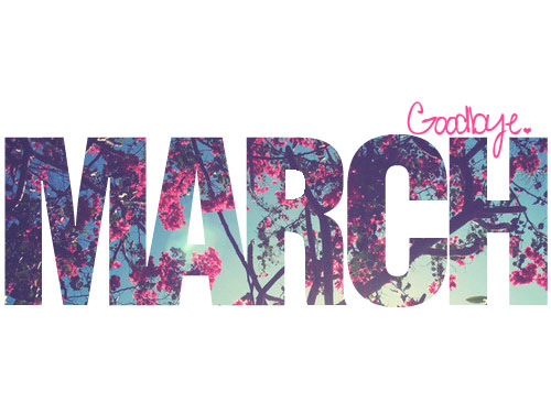 goodbye march